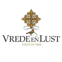 vrede and lust logo